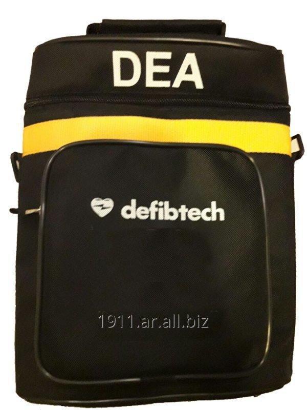 Comprar Bolso funda de transporte para desfibrilador DEA Defibtech