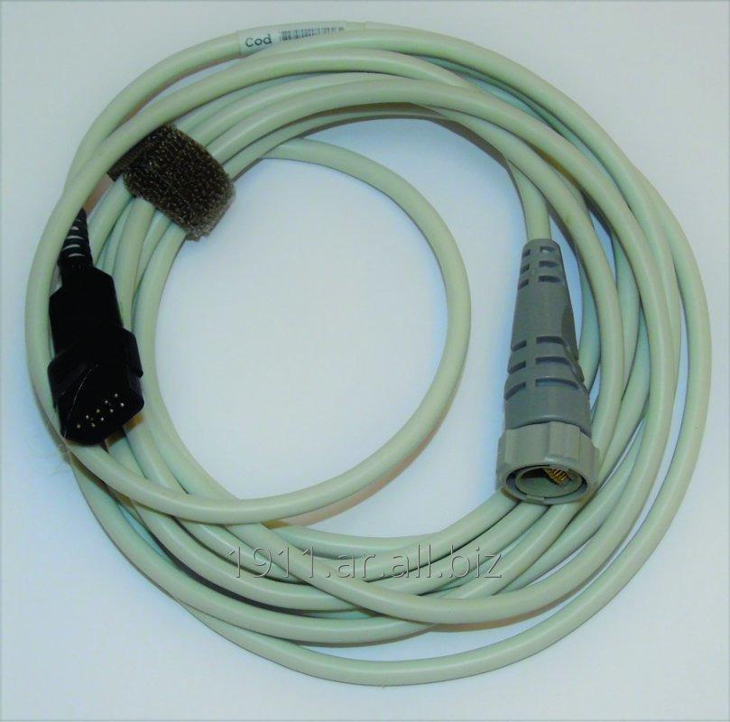Comprar Cable adaptador transductor de presión DB9M/G a transductor Argon-Cobe