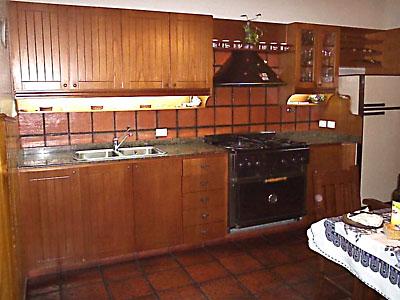 Cocinas de madera comprar cocinas de madera precio de - Fotos de cocinas de madera ...