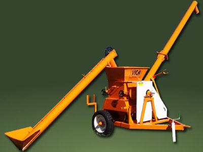 Comprar Quebradora de Granos Transportable TM 200