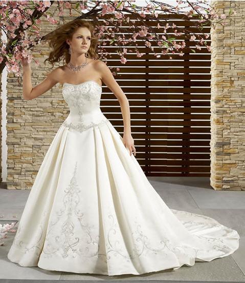 Vestido de novias comprar en Mar del Plata