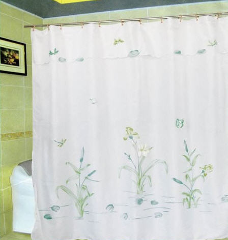 Cortinas de baño comprar en Pilar