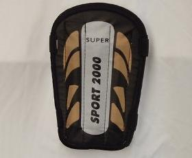 Canilleras SUPER