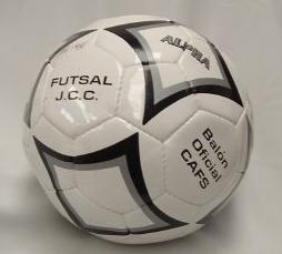 Pelota Futsal Oficial