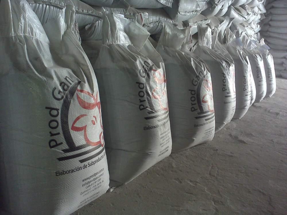Comprar Ceniza de hueso Molida (Fosfato Tricalcico Natural)