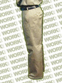 Compro Pantalón de Trabajo