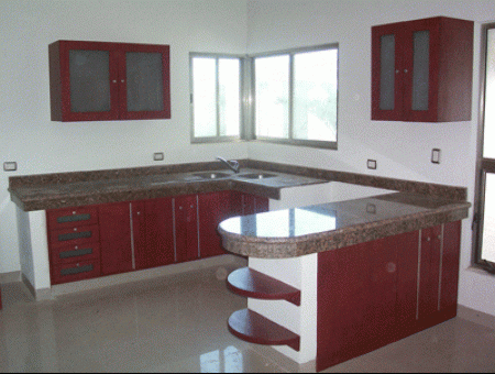 Muebles de cocina comprar en San Nicolas