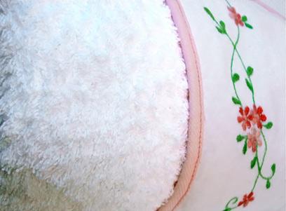 Toallones bordados — Comprar Toallones bordados, Precio de , Fotos ...