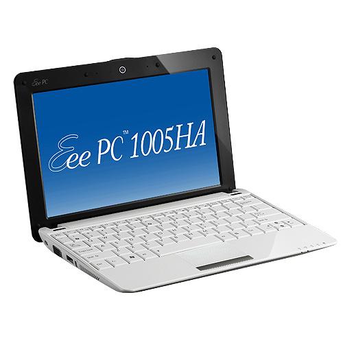 Comprar Netbook Asus Eee PC 1005HAB