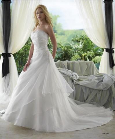 Vestido para boda comprar en