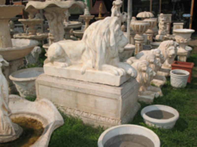Estatuas Comprar En Quilmes - Estatuas-de-jardin