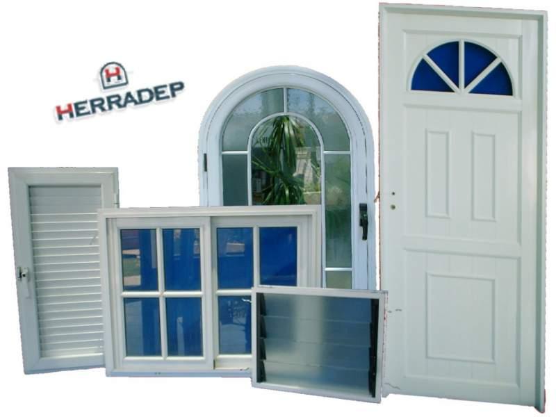 Puertas de aluminio y chapa � Comprar Puertas de aluminio y chapa ...