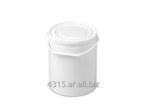 Comprar Baldes de Plástico de 4 litros