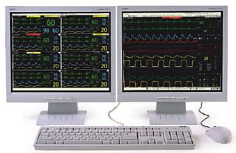 Comprar Sistema central de monitoreo Hypervisor IV