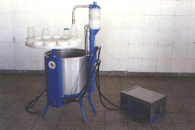 Comprar Dosificadora con Sistema Hidraulico