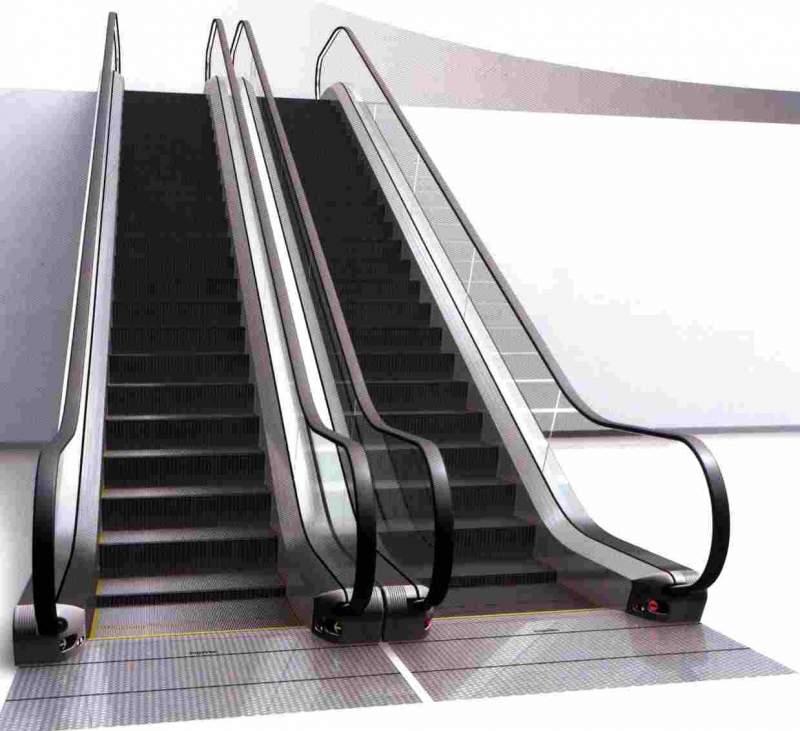 Fotos Escaleras Mecanicas Escaleras Mecánicas Gs8000nx