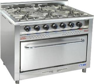 Cocinas industriales argentina precios