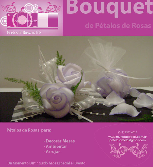 Cuartos con petalos de rosas – dabcre.com