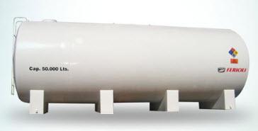 Comprar Tanque Almacenamiento de Combustible