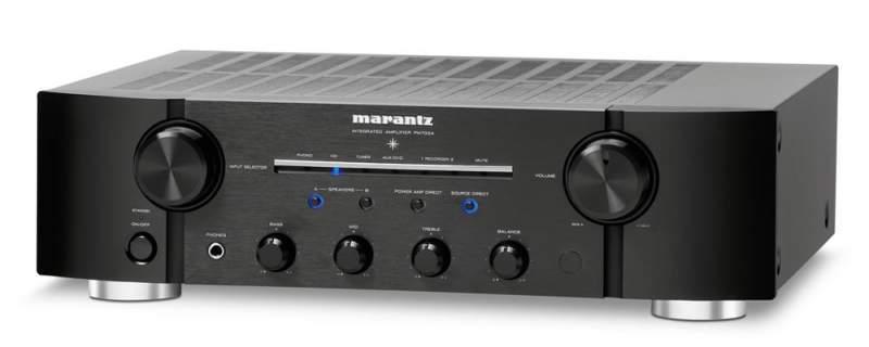Comprar Amplificador Stereo PM 7004