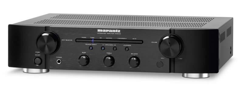 Comprar Amplificador Stereo PM 5004