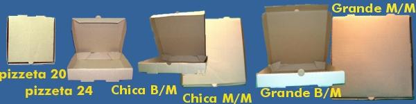 Comprar Cajas de cartón microcorrugado