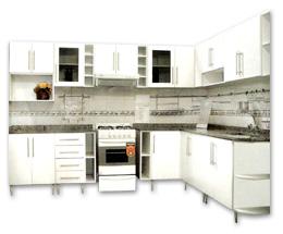 Muebles de Cocina Modelo Klip comprar en