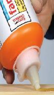 Adhesivo de poliuretano Fanatite 520