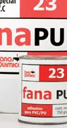 Adhesivo PU 23