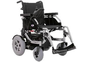 sillas de ruedas a bateria precios