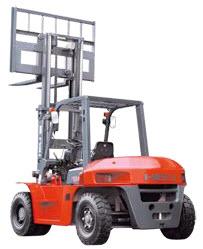 Comprar Autoelevador Combustion Heli 8000-10000