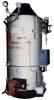 Caldera para Combustibles Líquidos o Gaseosos - HLV especial