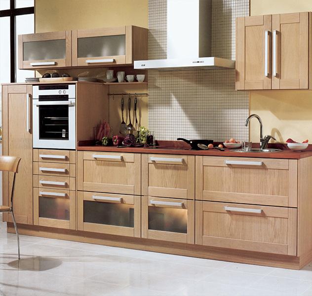 Muebles De Cocina Precios Por Metro Lineal. Amazing Modulos De ...