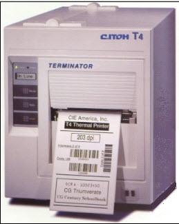 Comprar Impresora Térmica Industrial T4