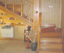 Comprar Escaleras Revestidas en Madera