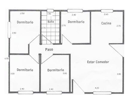Comprar Casas, Modelo 59