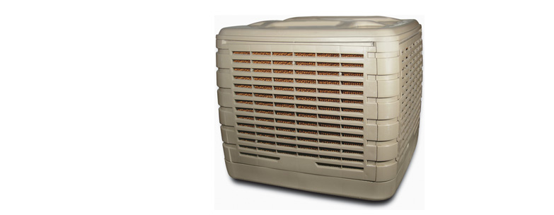 Compro Climatizador evaporativo