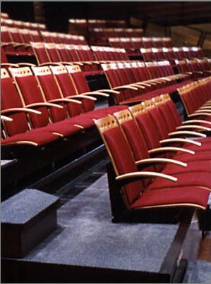 Comprar Auditorium 810