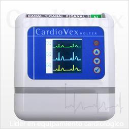 Comprar Sistema de monitoreo CardioVex Holter