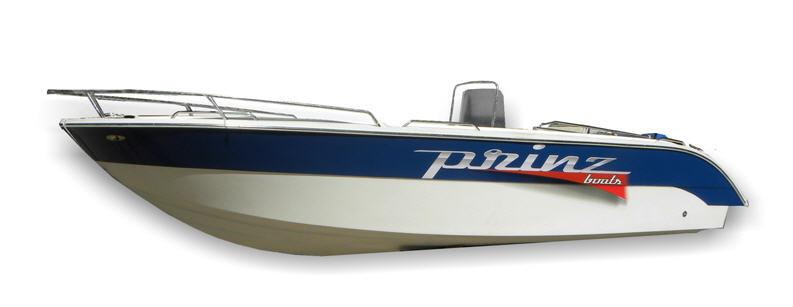 Lancha Prinz 700 — Comprar Lancha Prinz 700, Precio de , Fotos de ...