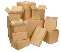 Comprar Caja de carton corrugado