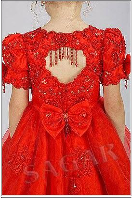 Comprar vestido de fiesta para nina