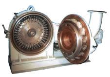 Molino Micronizador