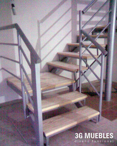 Comprar Escaleras