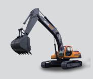 Comprar Excavadora 21 tons Iron 210E