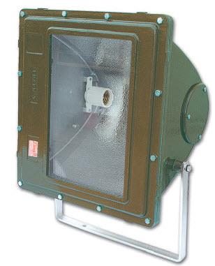 Proyector DIP para Lámparas de Descarga EDAPR 3