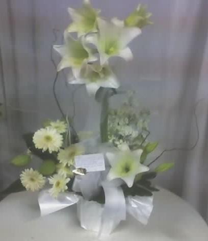 Arreglo Floral Para Boda Comprar En Saenz Peña
