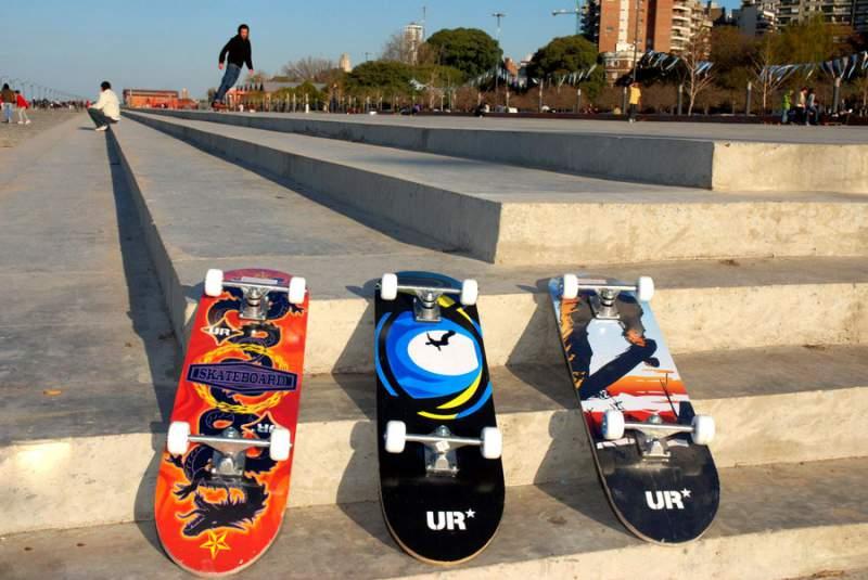 Skate SK comprar en Rosario 380b1f7513a