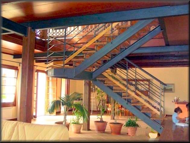 escaleras metalicas more