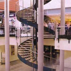 Comprar Escaleras caracol&recta